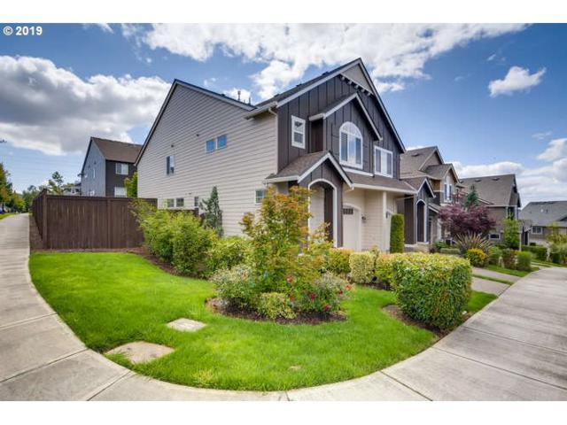 6896 NW 165TH Ave, Portland, OR 97229 (MLS #19544207) :: Premiere Property Group LLC