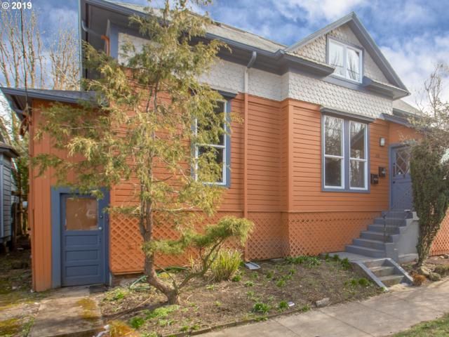 238 SE 26TH Ave, Portland, OR 97214 (MLS #19544274) :: Change Realty