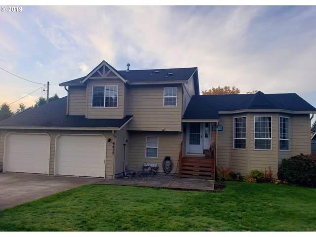 9815 NE 86TH St, Vancouver, WA 98662 (MLS #19544592) :: Fox Real Estate Group