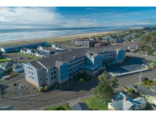 301 Mirage Condo, Seaside, OR 97138 (MLS #19544619) :: Townsend Jarvis Group Real Estate