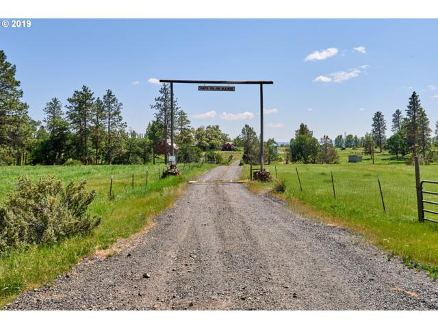 55100 Smock Rd, Wamic, OR 97063 (MLS #19544773) :: Real Tour Property Group