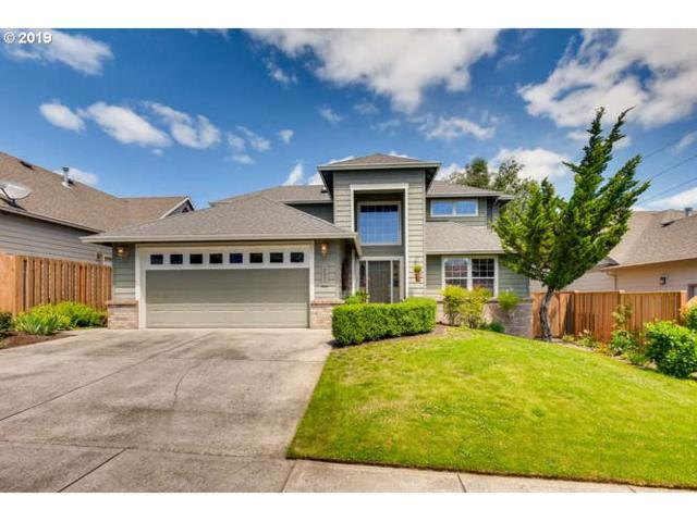 3553 SW 28TH Ter, Gresham, OR 97080 (MLS #19544870) :: Next Home Realty Connection