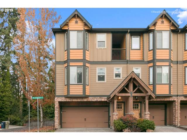19689 SW Blackbear Ct, Beaverton, OR 97006 (MLS #19544926) :: Gregory Home Team | Keller Williams Realty Mid-Willamette