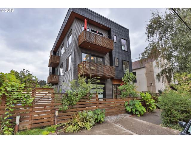 231 NE Hancock St, Portland, OR 97212 (MLS #19545176) :: Next Home Realty Connection