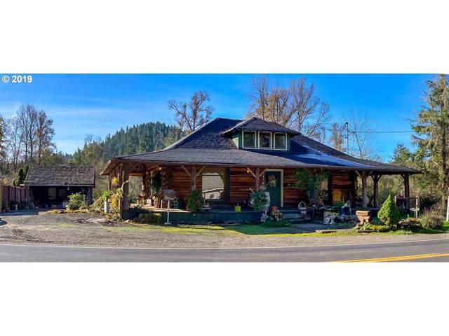 39064 Jasper Lowell Rd, Fall Creek, OR 97438 (MLS #19545754) :: Team Zebrowski
