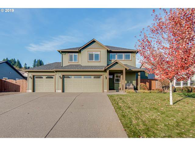 1771 Meriwether Ln, Woodland, WA 98674 (MLS #19545977) :: Fox Real Estate Group