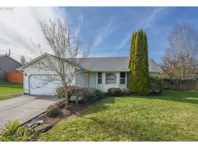 13410 NW 40TH Ave, Vancouver, WA 98685 (MLS #19546215) :: Change Realty