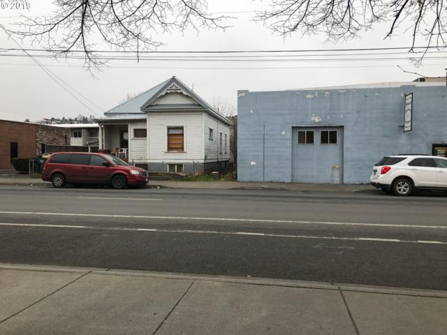 440 SW Emigrant Ave, Pendleton, OR 97801 (MLS #19546406) :: TK Real Estate Group