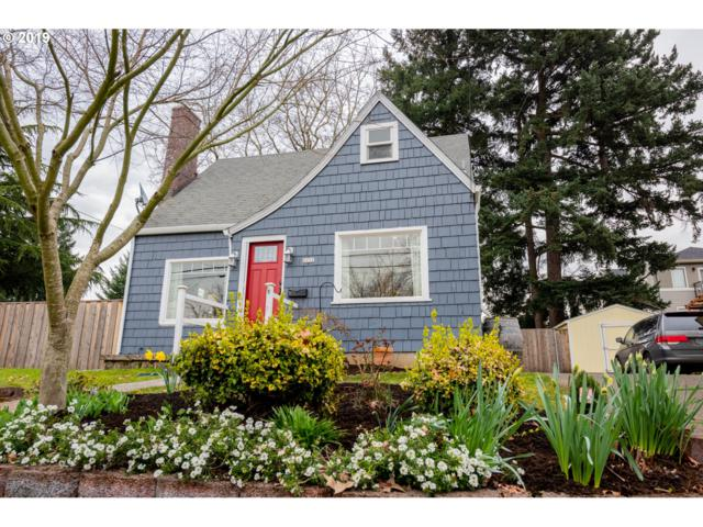 6222 N Montana Ave, Portland, OR 97217 (MLS #19546619) :: Next Home Realty Connection