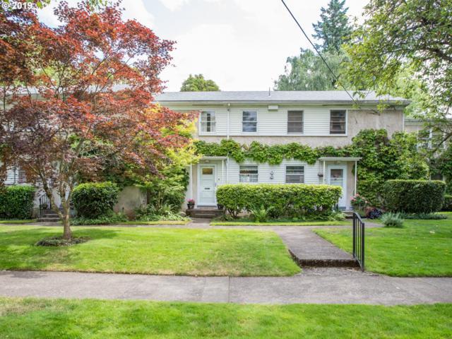 6918 NE Hancock St, Portland, OR 97213 (MLS #19546643) :: TK Real Estate Group