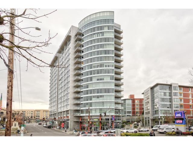 1926 W Burnside St #1304, Portland, OR 97209 (MLS #19546664) :: R&R Properties of Eugene LLC
