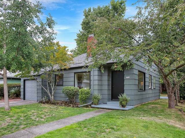 4908 SE 44TH Ave, Portland, OR 97206 (MLS #19546749) :: Fox Real Estate Group