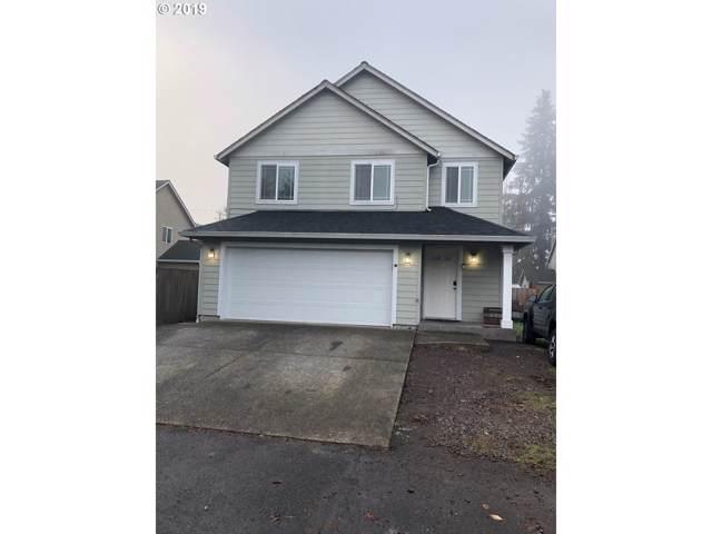 4426 NE 136TH Ave, Vancouver, WA 98682 (MLS #19546779) :: Cano Real Estate