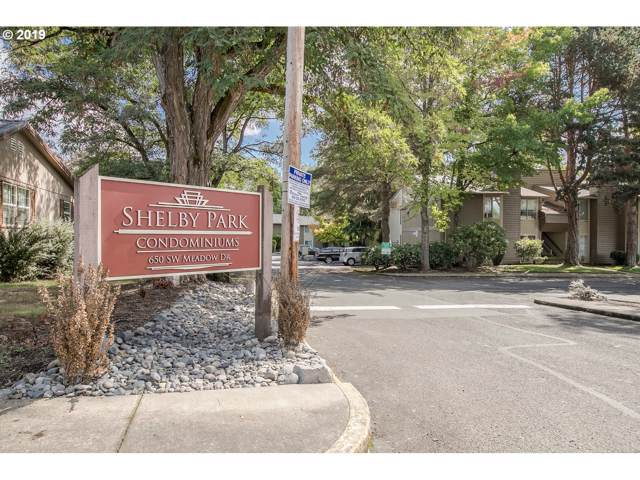 650 SW Meadow Dr, Beaverton, OR 97006 (MLS #19546864) :: Next Home Realty Connection