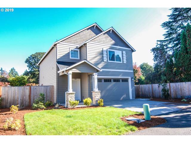 352 NE 37TH Ave, Hillsboro, OR 97124 (MLS #19546913) :: Next Home Realty Connection