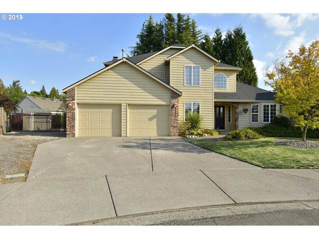 4502 SE 32ND Ct, Gresham, OR 97080 (MLS #19546918) :: Next Home Realty Connection