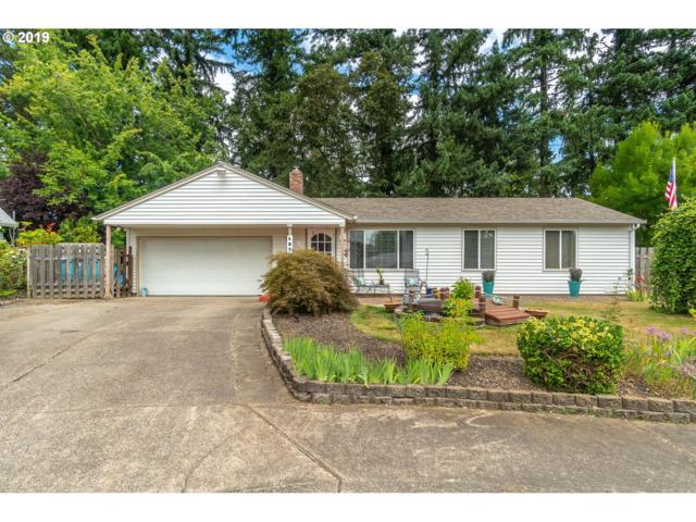 19741 SW Murphy St, Aloha, OR 97078 (MLS #19546931) :: R&R Properties of Eugene LLC