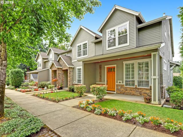 26 Wilbur St, Lake Oswego, OR 97034 (MLS #19547027) :: Brantley Christianson Real Estate