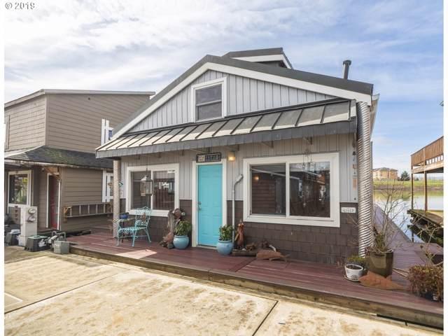 11710 N Island Cove Dr, Portland, OR 97217 (MLS #19547134) :: Cano Real Estate
