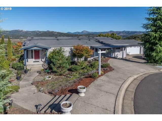 137 Grace Ct, Roseburg, OR 97471 (MLS #19547217) :: Song Real Estate