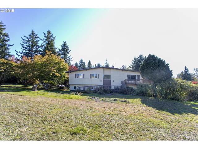 91614 George Hill Rd, Astoria, OR 97103 (MLS #19547274) :: Song Real Estate