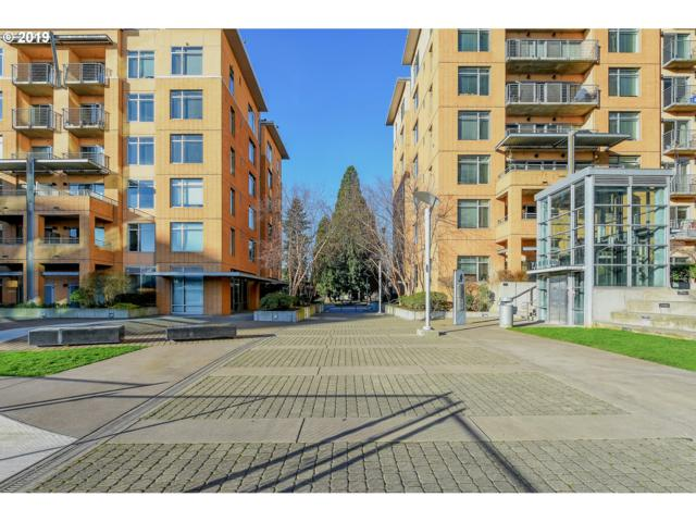 701 Columbia St #315, Vancouver, WA 98660 (MLS #19547475) :: The Galand Haas Real Estate Team