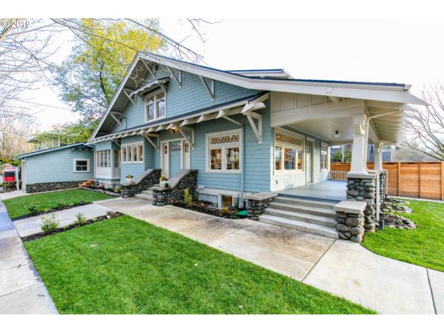 2440 NE 11TH Ave, Portland, OR 97212 (MLS #19547575) :: Matin Real Estate Group