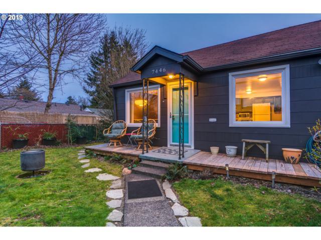 7446 SE Ogden St, Portland, OR 97206 (MLS #19547600) :: Cano Real Estate