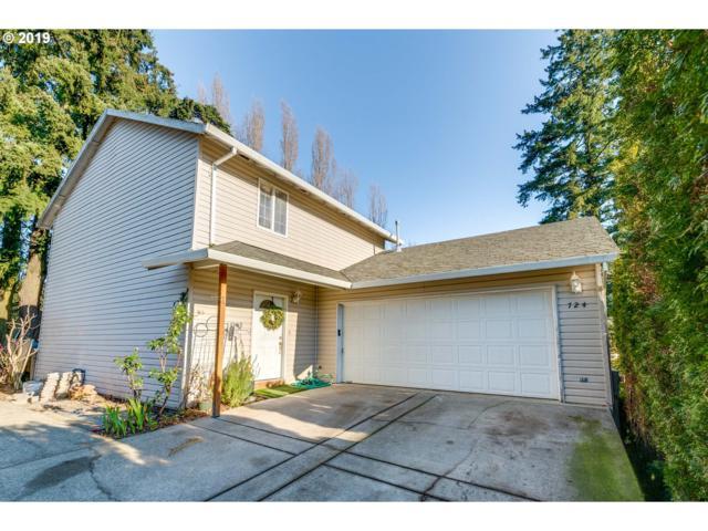 724 Wynooski St, Newberg, OR 97132 (MLS #19547779) :: Fox Real Estate Group