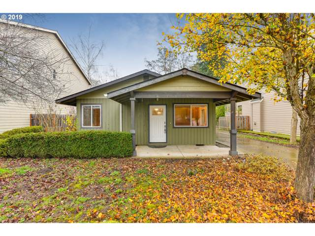 7930 SW 69TH Ave, Portland, OR 97223 (MLS #19547991) :: Song Real Estate