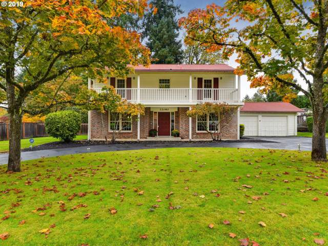 12080 SW 116TH Ave, Tigard, OR 97223 (MLS #19548000) :: Next Home Realty Connection