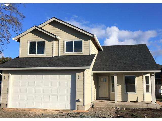 3329 Coburg Rd, Eugene, OR 97408 (MLS #19548110) :: The Galand Haas Real Estate Team