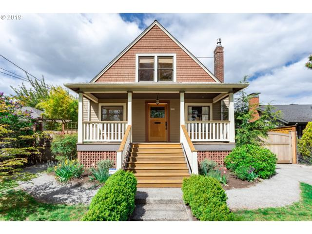 6329 N Omaha Ave, Portland, OR 97217 (MLS #19548130) :: Cano Real Estate