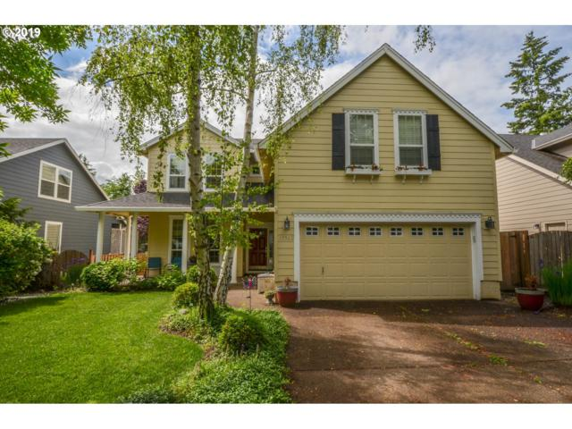 17362 SW Woodhaven Dr, Sherwood, OR 97140 (MLS #19548141) :: Fox Real Estate Group