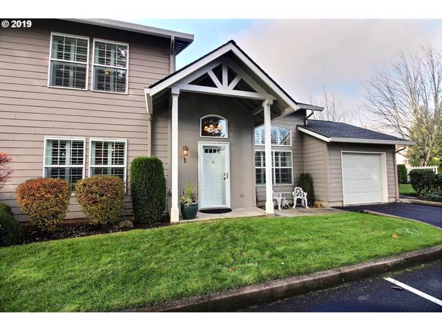 17200 SE 26TH Dr A1, Vancouver, WA 98683 (MLS #19548233) :: The Lynne Gately Team
