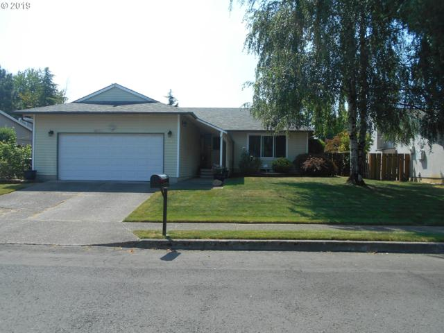 2942 SE 16TH St, Gresham, OR 97080 (MLS #19548293) :: Next Home Realty Connection