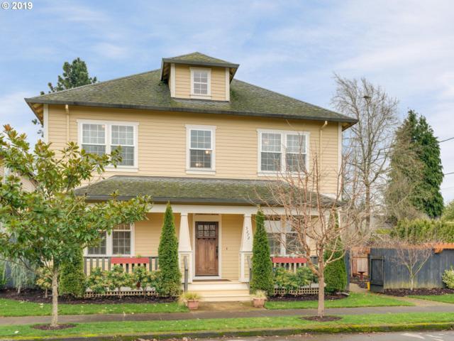 5272 N Depauw St, Portland, OR 97203 (MLS #19548300) :: Realty Edge