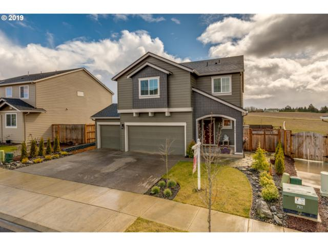 2744 S Red Tail Loop, Ridgefield, WA 98642 (MLS #19548312) :: Change Realty