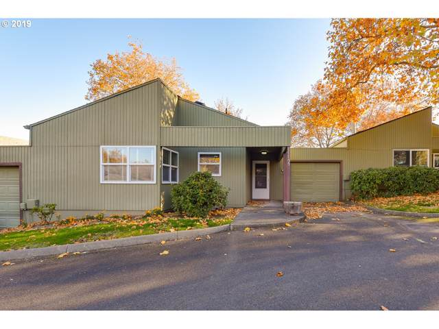17755 NW Lakeway Ct, Beaverton, OR 97006 (MLS #19548775) :: Next Home Realty Connection