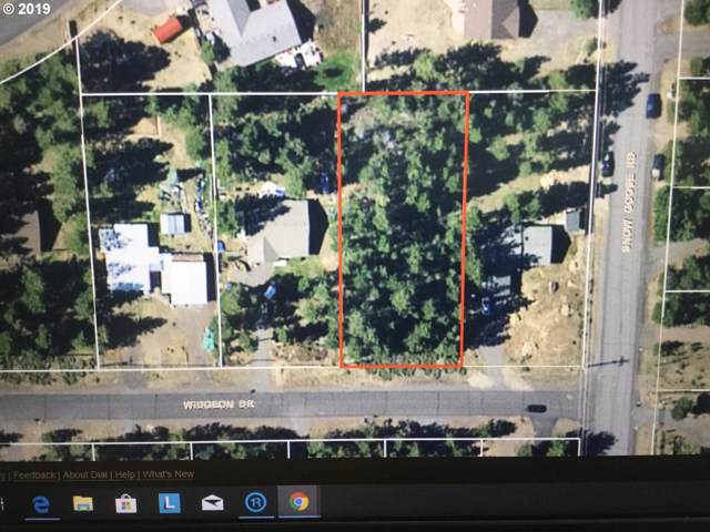 17262 Widgeon Dr, Bend, OR 97707 (MLS #19548782) :: Townsend Jarvis Group Real Estate