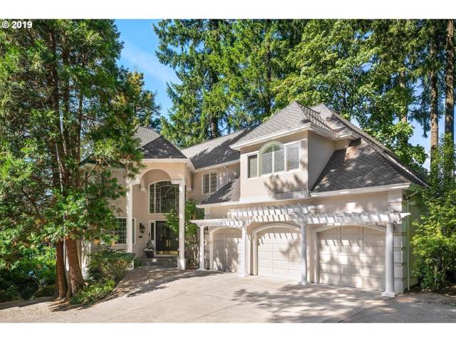 16865 Greenbrier Rd, Lake Oswego, OR 97034 (MLS #19548785) :: McKillion Real Estate Group