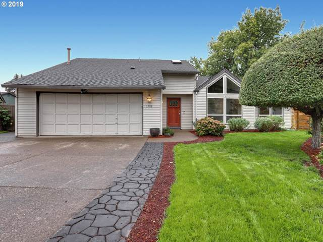 3588 NW Paisley Ct, Beaverton, OR 97006 (MLS #19548823) :: Next Home Realty Connection
