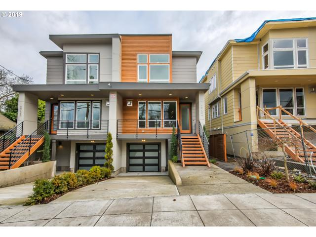 2732 SE 28TH Ave, Portland, OR 97202 (MLS #19548936) :: TLK Group Properties