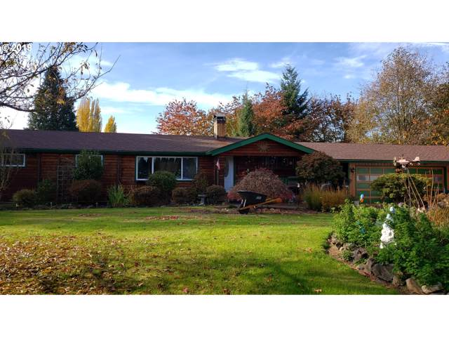 51875 SW 4TH St, Scappoose, OR 97056 (MLS #19548939) :: Townsend Jarvis Group Real Estate