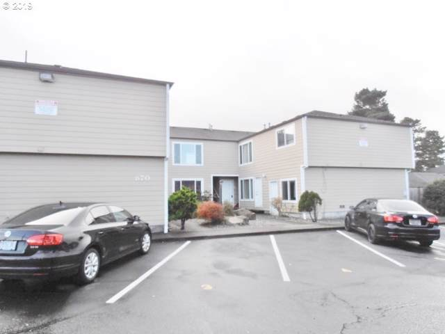 870 S Holladay Dr #7, Seaside, OR 97138 (MLS #19548996) :: Song Real Estate