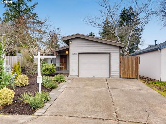 16298 SW Bridle Hills Dr, Beaverton, OR 97007 (MLS #19549075) :: Cano Real Estate