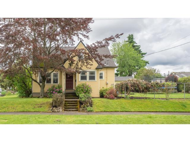 6632 NE Stanton St, Portland, OR 97213 (MLS #19549183) :: The Sadle Home Selling Team