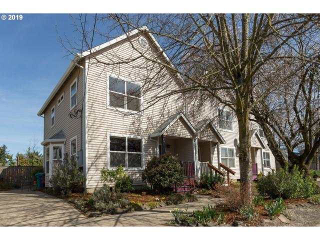 1015 N Jarrett St, Portland, OR 97217 (MLS #19549386) :: Territory Home Group
