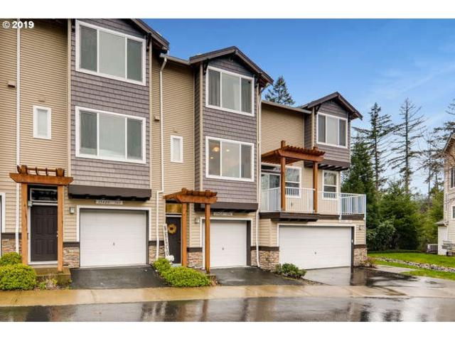15420 SW Mallard Dr #104, Beaverton, OR 97007 (MLS #19549440) :: Next Home Realty Connection
