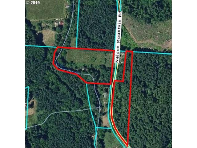 92106 Nelson Mountain Rd, Deadwood, OR 97430 (MLS #19549657) :: Holdhusen Real Estate Group